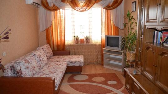 Квартира посуточно — Стафеева ул. 1, Брест