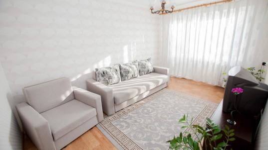 Квартира посуточно — Суворова ул. 25, Гродно