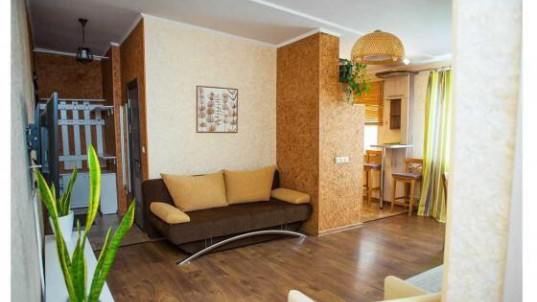 Квартира посуточно — Машерова пр. 59, Брест