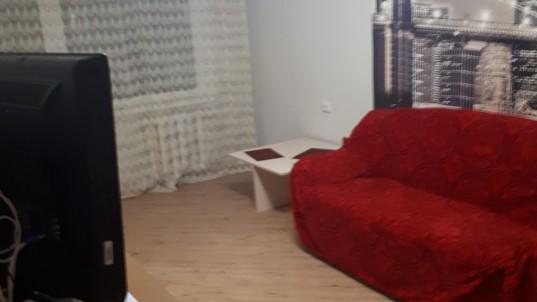 Квартира посуточно — Чкалова ул. 24/5, Витебск