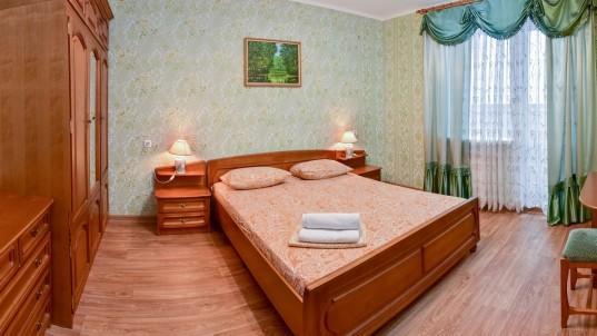 Квартира посуточно — Московская ул.  251, Брест