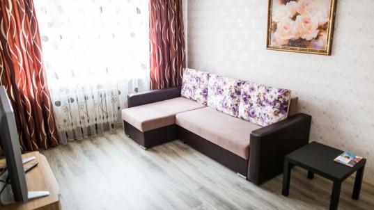 Квартира посуточно — Гоголя ул. 81, Брест