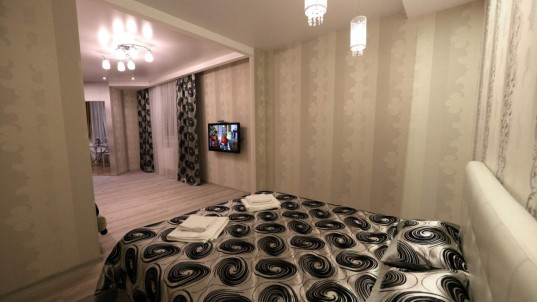 Квартира посуточно — Космонавтов бул. 40, Брест