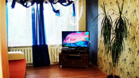 Квартира посуточно — Днепровский бул. 24, Могилёв