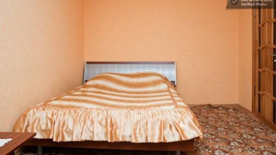 Квартира посуточно — Слободская ул. 117, Минск