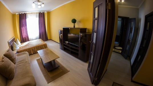 Квартира посуточно — Поповича пер. 6, Гродно