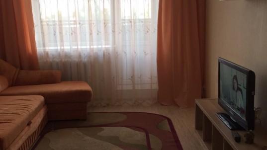 Квартира посуточно — Пушкинский пр. 34Б, Могилёв