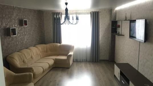 Квартира посуточно — Захарова ул. 24, Гродно